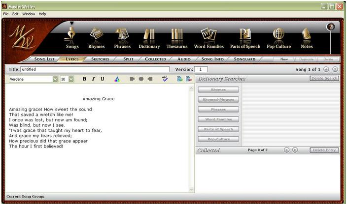 desktop development demos masterwriter